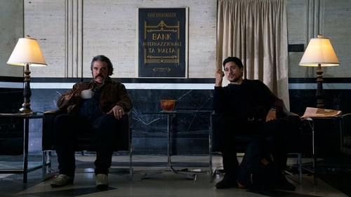 Queen of the South (Reina del sur) - 3x03