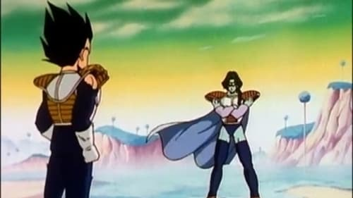 Dragon Ball Z 1991 Bluray 1080p: Namek Saga – Episode Gohan, the Hunted