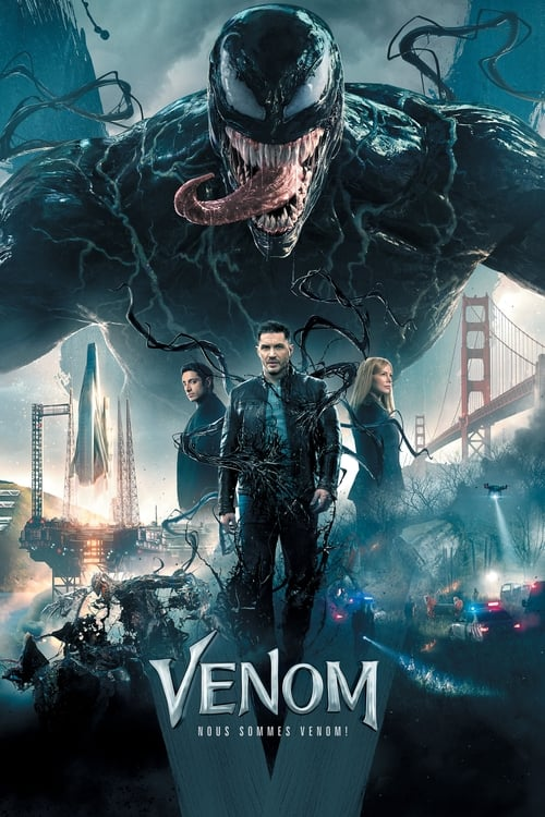 Venom Film en Streaming VOSTFR