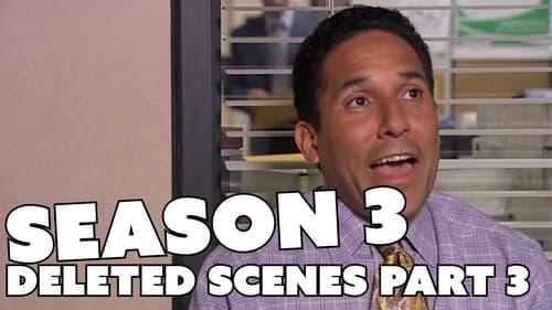 The Office - Season 0: Specials - Episode 59: Season 3 Deleted Scenes Part 3