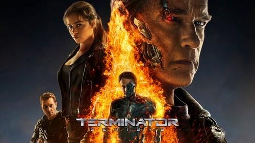 O Exterminador do Futuro: Gênesis (2015) Torrent Dublado e Legendado – HD / Full HD / 4K