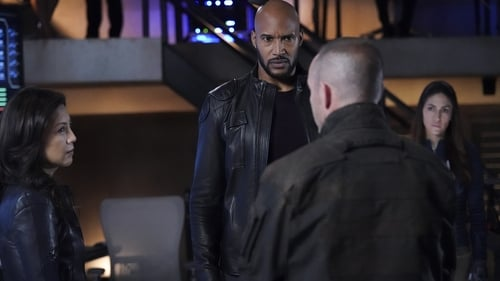 Marvel's Agents of S.H.I.E.L.D. - Season 6 - Episode 7: Toldja