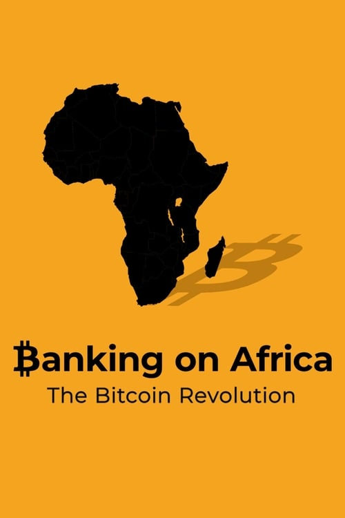 Imagen Banking on Africa: The Bitcoin Revolution