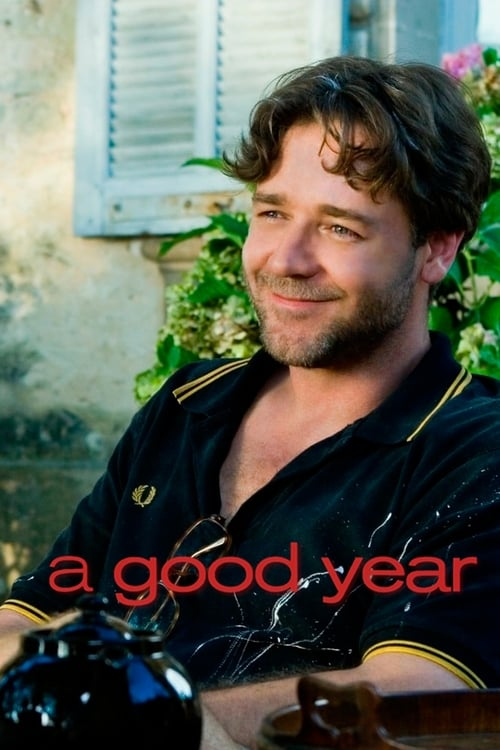 A Good Year film en streaming