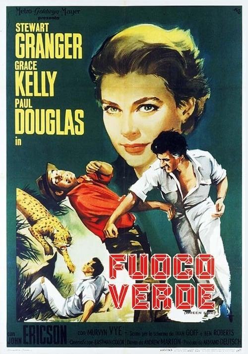Fuoco verde (1954)