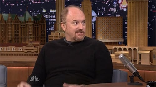 The Tonight Show Starring Jimmy Fallon: Season 1 – Episode Louis CK, Jack White, Neil Young