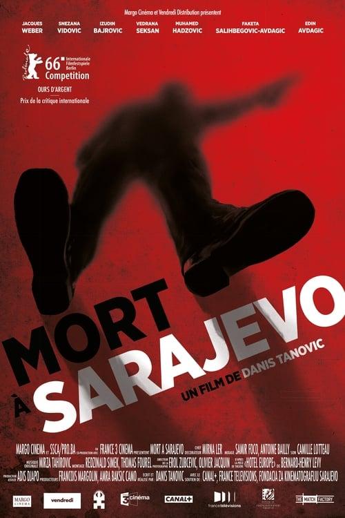 Mort à Sarajevo Film en Streaming VF