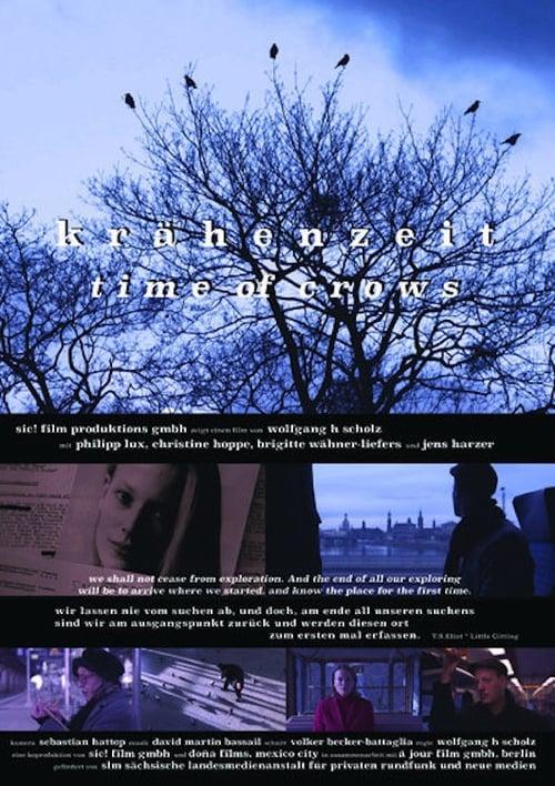 Assistir Filme Krähenzeit Em Português