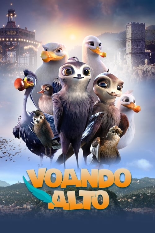 Assistir Voando Alto - HD 720p Dublado Online Grátis HD