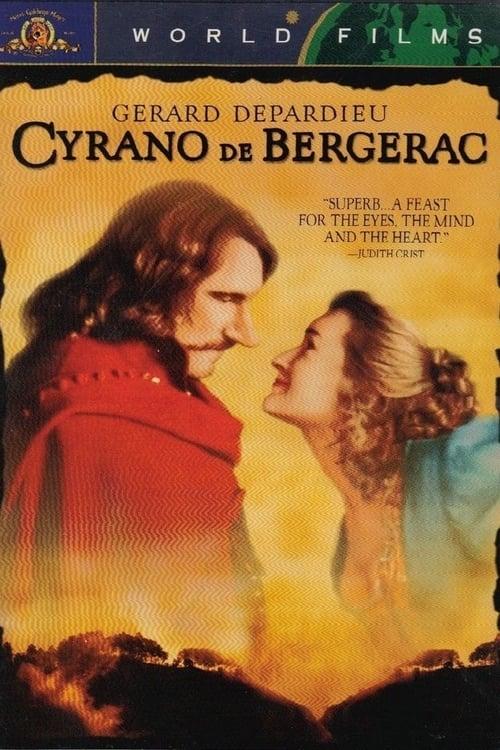 Cyrano de Bergerac ( Cyrano de Bergerac )