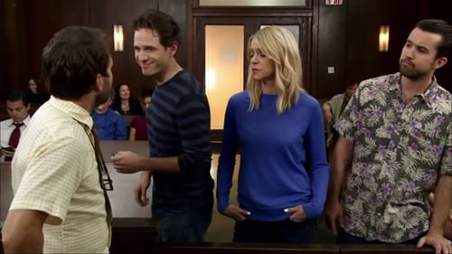 It's Always Sunny in Philadelphia - Season 11 - Episode 7: McPoyle vs. Ponderosa: The Trial of the Century