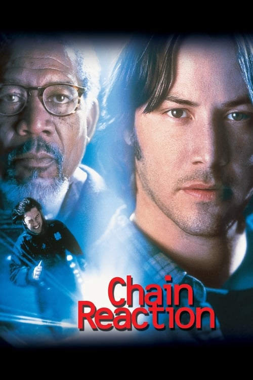 Download Chain Reaction (1996) Movie Free Online