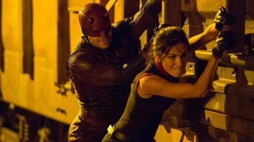 Marvel's Daredevil - Season 2 - Episode 7: Semper Fidelis