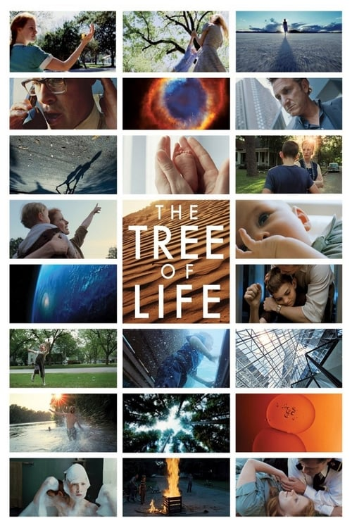 Largescale poster for The Tree of Life