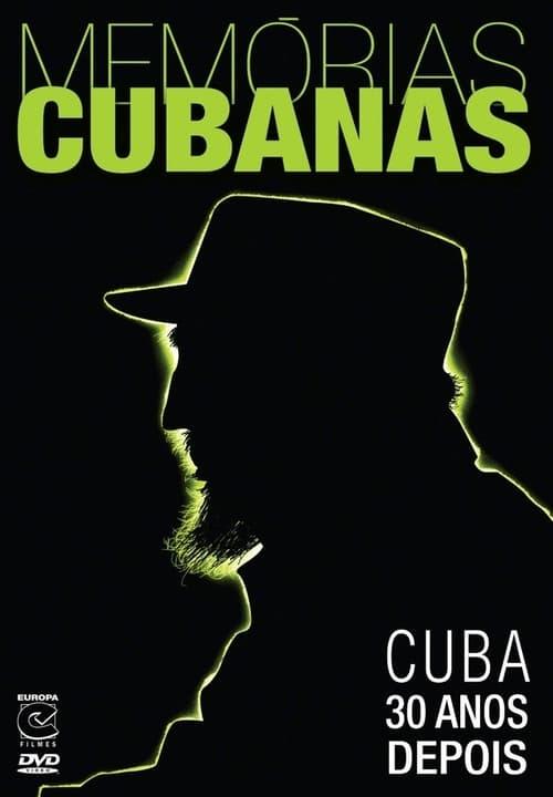 Ver pelicula Cuba 30 Anni Dopo Online
