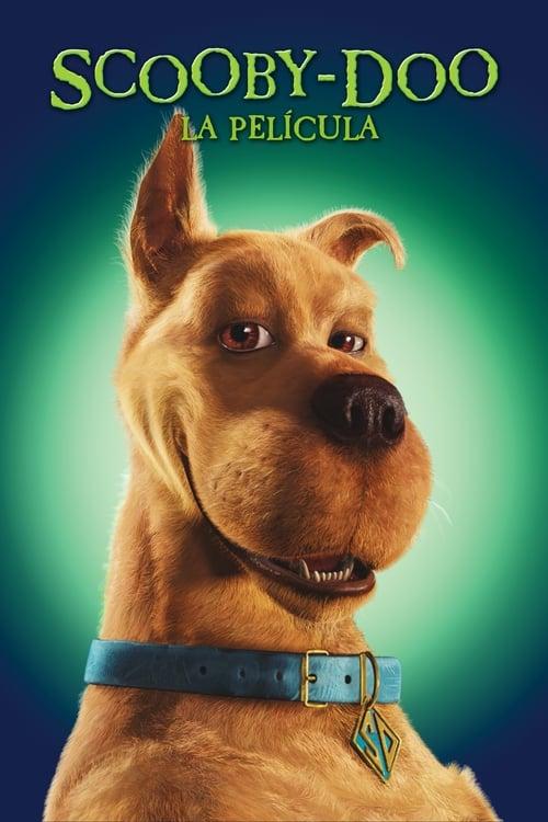 Scooby-Doo pelicula completa