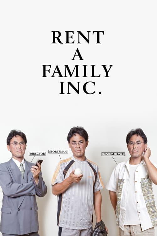 Rent a Family Inc. ( Lej en familie A/S/ )