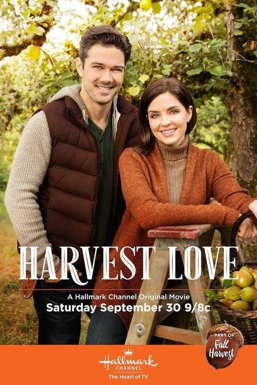 Wherewith Harvest Love
