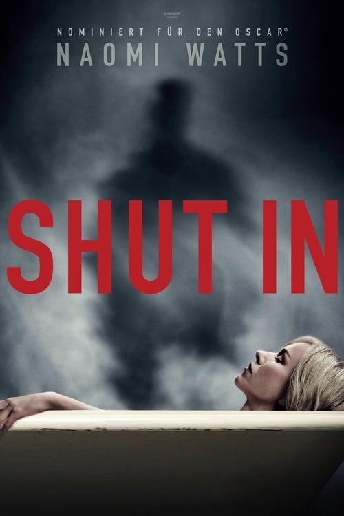 Poster von Shut In