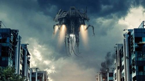 Tükeniş – (Extinction) Türkçe Düblaj İzle