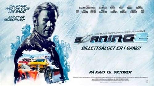 Norweski speed 2