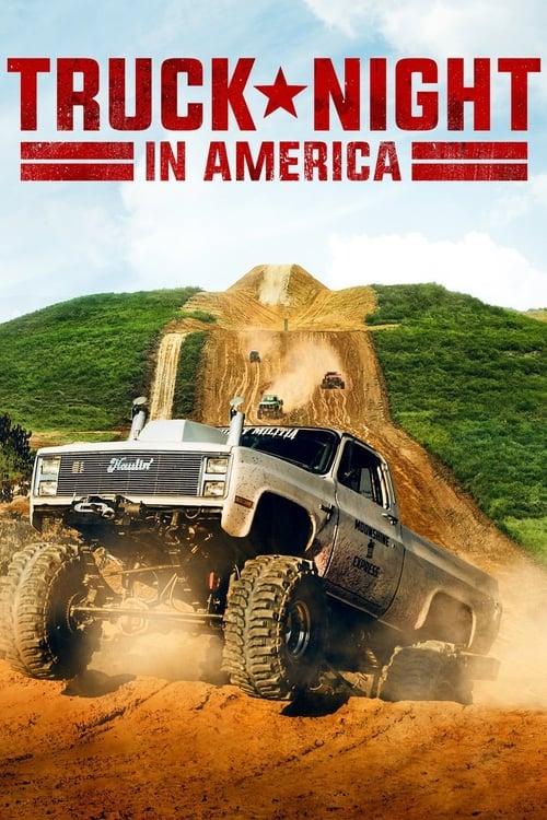 Truck Night in America