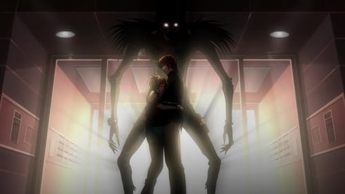 Death Note: Season 1 – Episode Revival