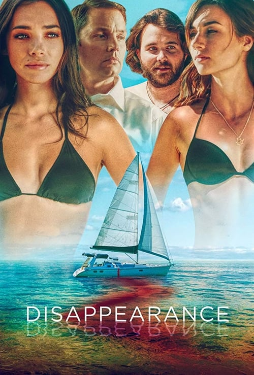 Disappearance Poster