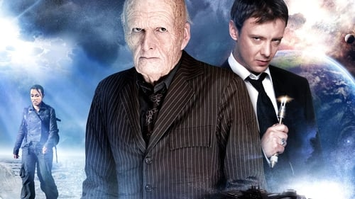 Doctor Who: Series 3 – Episode Last of the Time Lords (3)