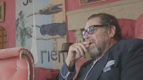 Julian Schnabel: A Private Portrait Online 2017 Watch