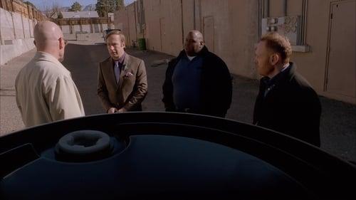Breaking Bad - Season 5 - Episode 10: Buried