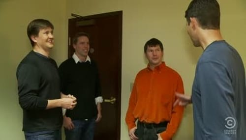Tosh.0: Season 3 – Episode Brian Atene