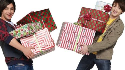 Drake y Josh, Feliz Navidad (2008)