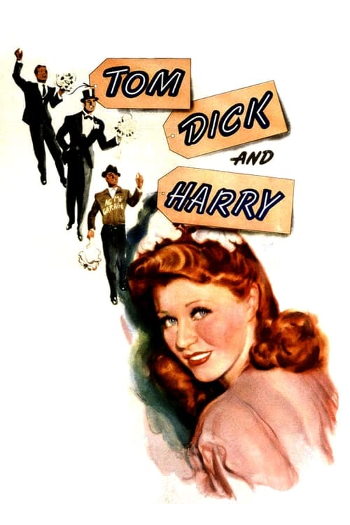 Tom, Dick and Harry (1941)
