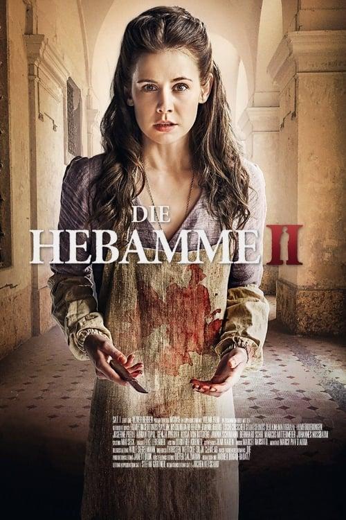Hodinky Die Hebamme II Dabované V Češtině