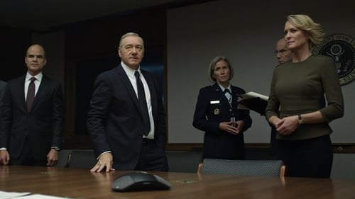 House of Cards - Season 5 - Episode 7: Chapter 59