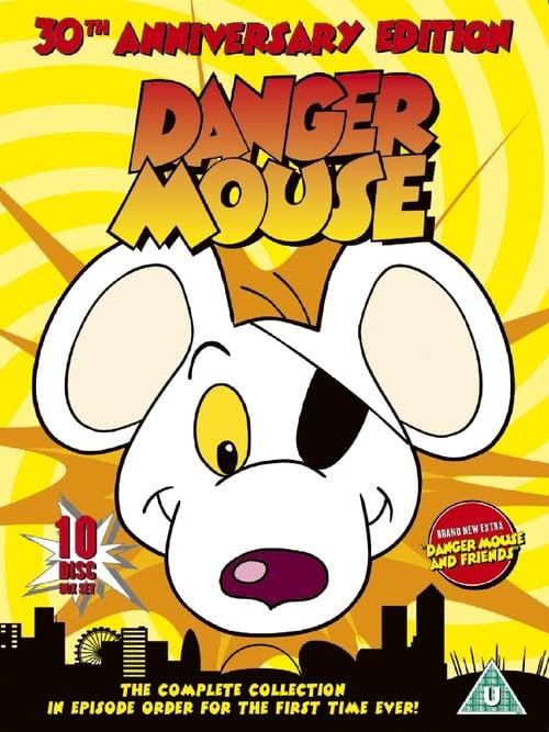Watch Danger Mouse online