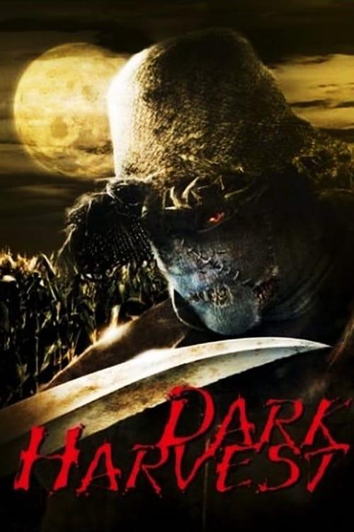Assistir Filme Dark Harvest Em Boa Qualidade Hd 720p