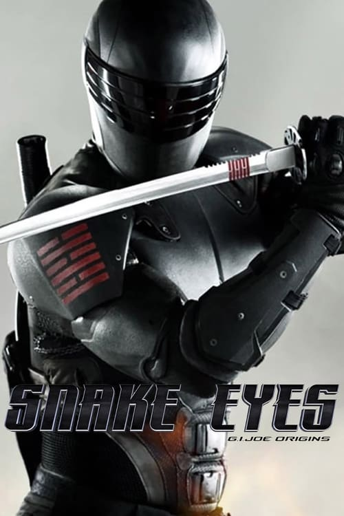 [VF] Snake Eyes: G.I. Joe Origins (2021) film vf