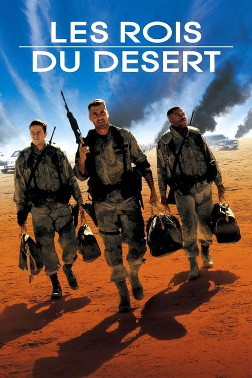 Visualiser Les Rois du désert (1999) streaming vf hd