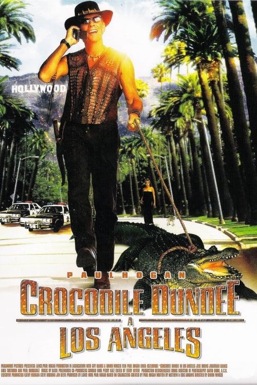 Crocodile Dundee 3 (2001)