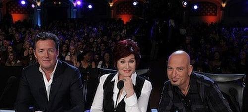 America's Got Talent: Season 6 – Épisode Week 8, Night 2 (Results)