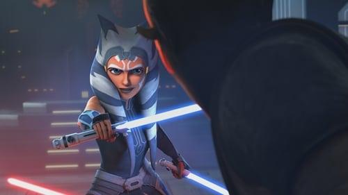 Assistir Star Wars: A Guerra dos Clones S07E10 – 7×10 – Legendado