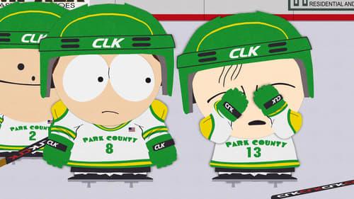 South Park - Season 10 - Episode 14: Stanley's Cup