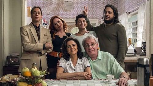 Assistir A Grande Família S01E35 – 1×35 – Dublado
