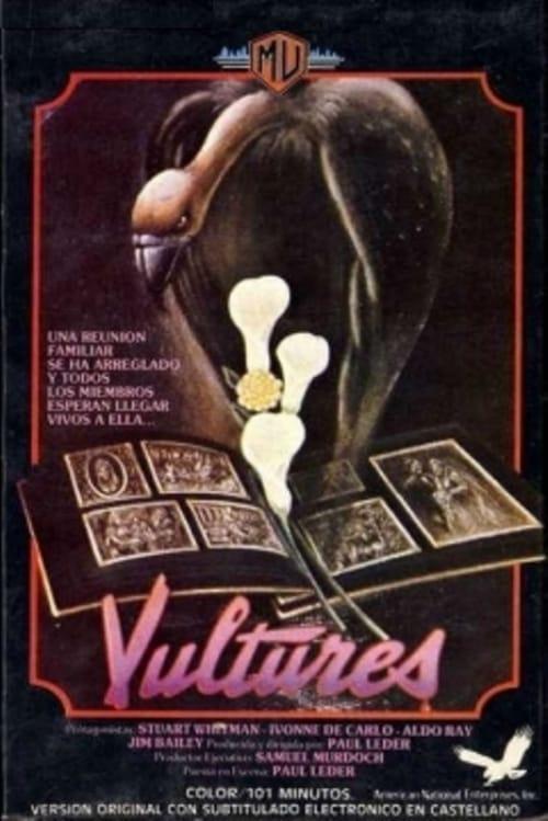 Filme Vultures Grátis Em Português
