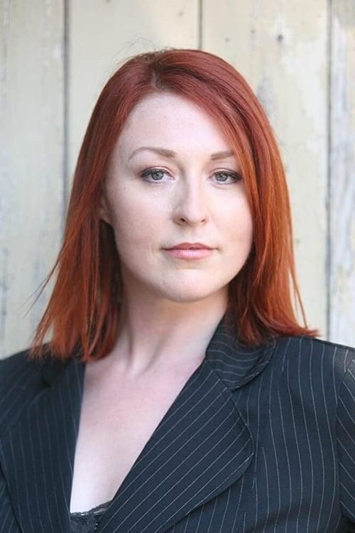 Amanda Jane Fleming