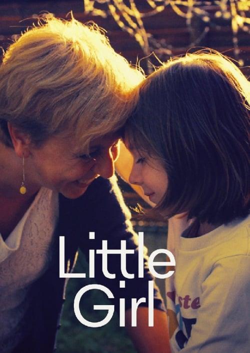 Little Girl (2020) Poster