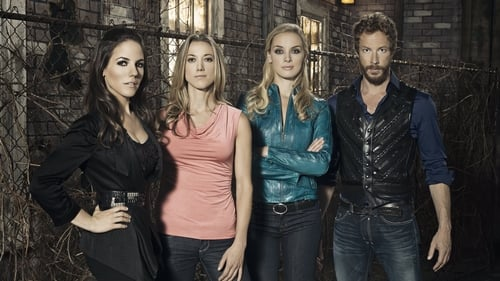 Assistir Lost Girl – Todas as Temporadas – Dublado / Legendado Online
