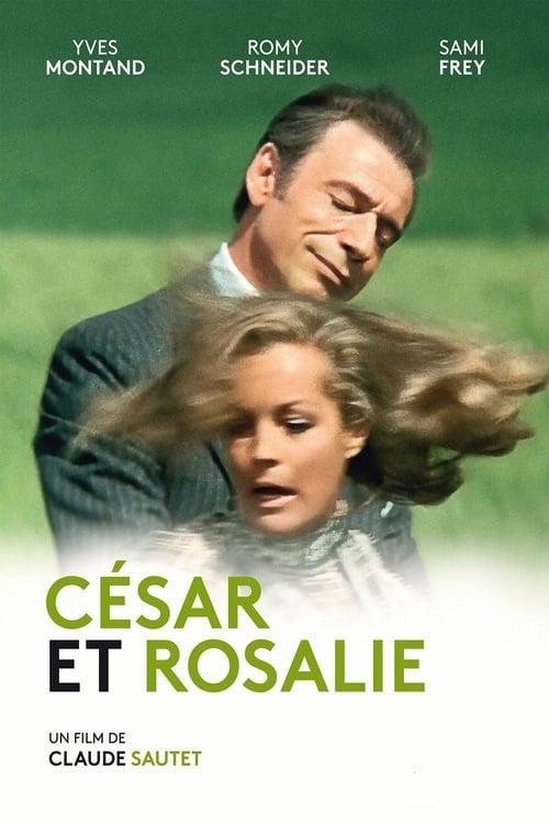 مشاهدة César et Rosalie في نوعية HD جيدة
